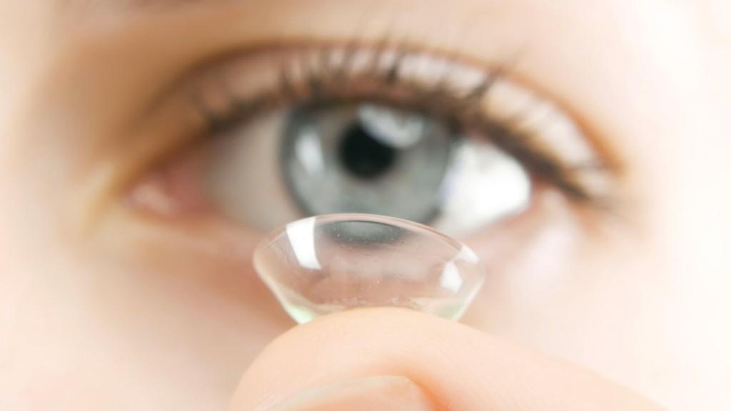 177effdead Samsung registra patente de lentes de contato com câmera | MPBrasil